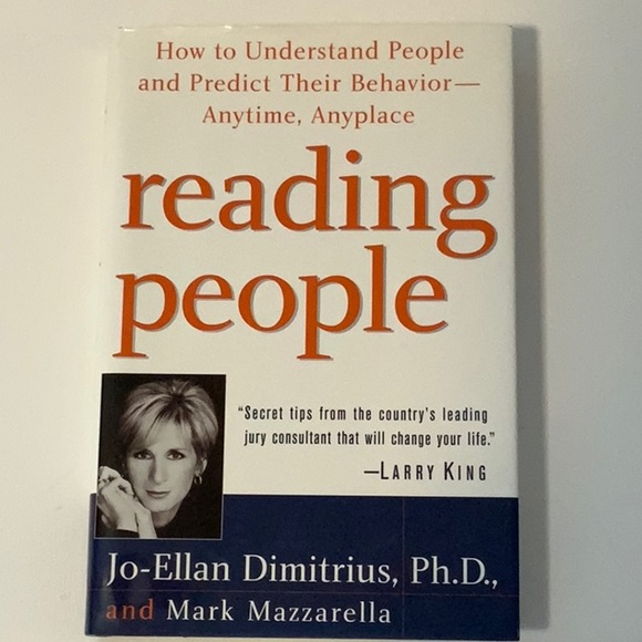 Book: Reading People